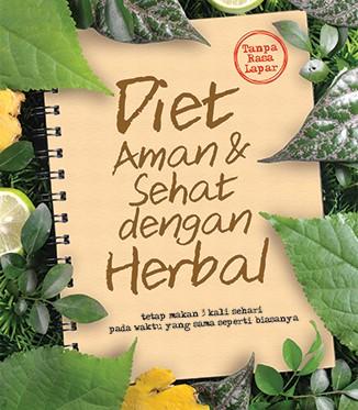 diet-aman-&-sehat-dengan-herbal