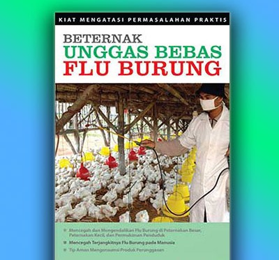 Beternak Unggas Bebas Flu B