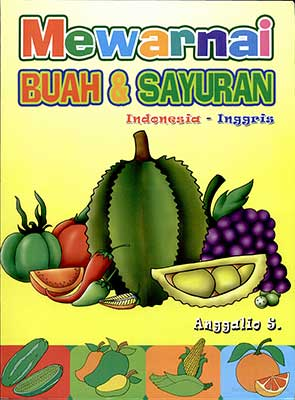 mewarnai-buah-&-sayuran