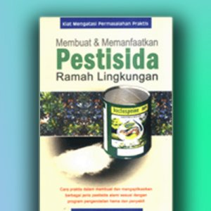 membuat pestisida