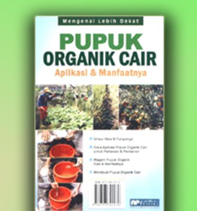 pupuk organik cair