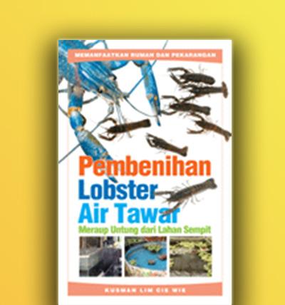 pembenihan lobster