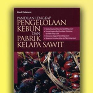 pengelolaan kebun dan pabrik kelapa sawit