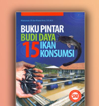 budi daya 15 ikan konsumsi