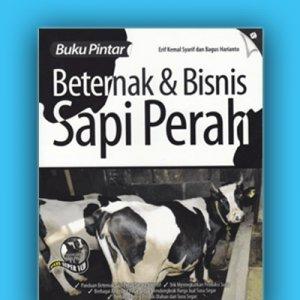 beternak & bisnis sapi perah