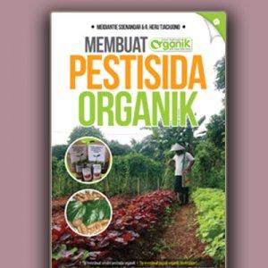 membuat pestisida organik