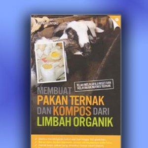 pakan ternak dari limbah organik
