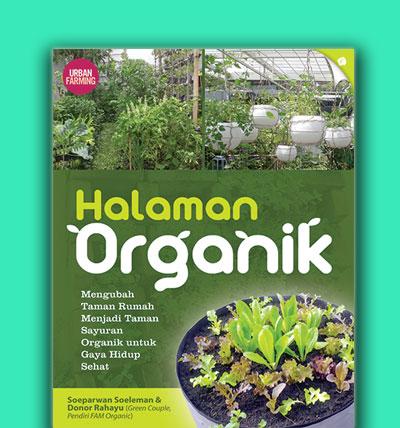 halaman organik
