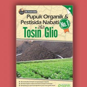pupuk organik tosin glio