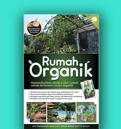 rumah organik