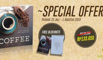 special offer coffee