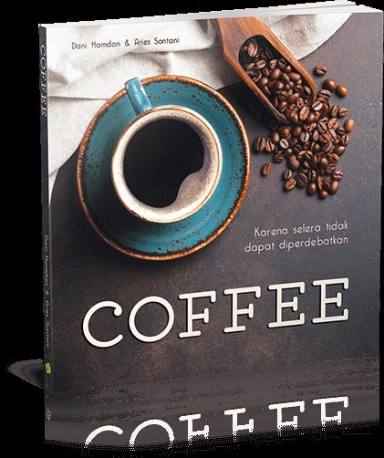 buku kopi