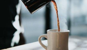 waktu ideal minum kopi