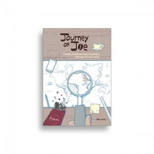 journey of joe
