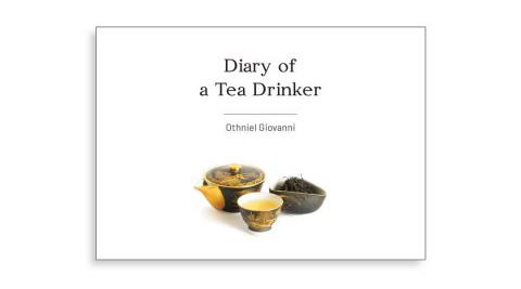 tea drinker a tea drinker