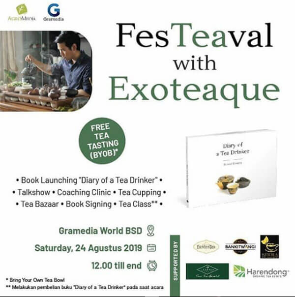 festeaval with exoteaque