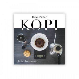 buku pintar kopi karya edy panggabean