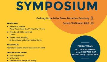 E flyer Asia Coffee Symposium