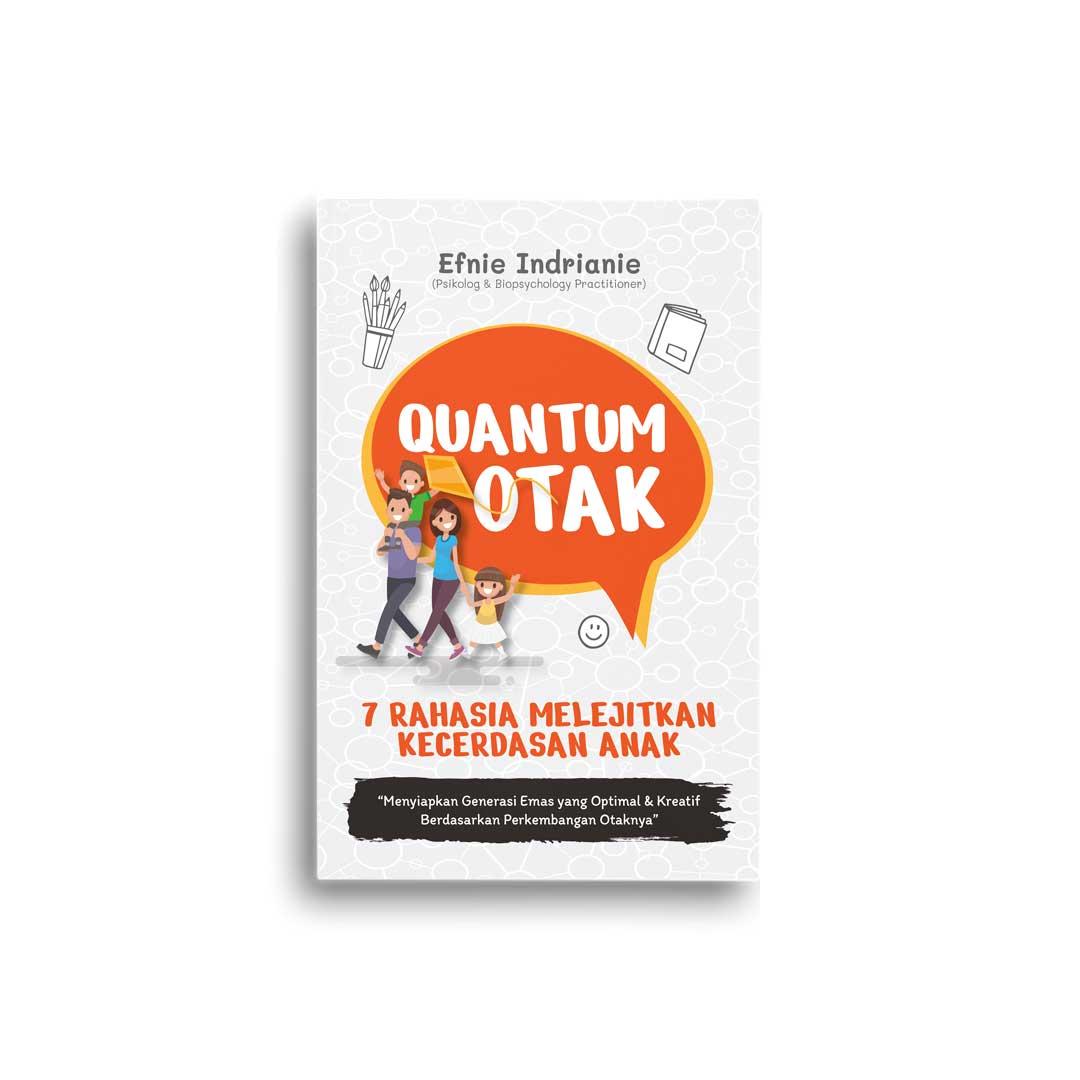 quantum otak